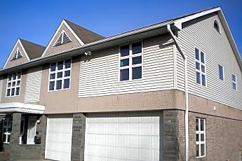 Building, 1 Rowhouse Ln, 1