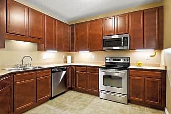 Kitchen, 619 Southeast 8th Street, Unit Mill Trace #215, 0