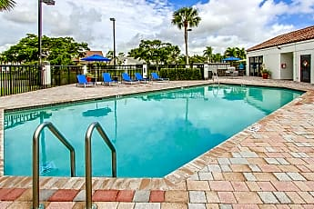 Pool, Waterview at Coconut Creek, 0