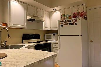 Kitchen, 222 48th St 2F, 1