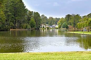 Lake, Woodmere, 0