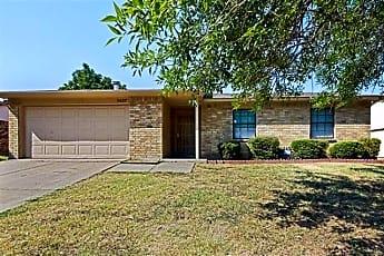 Building, 7027 Hedge Dr, 0