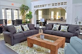 Living Room, 2801 Chancellorsville Dr 1306, 0