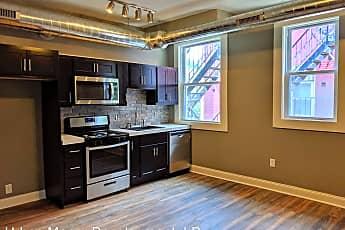 Kitchen, 327 N Neville St, 0