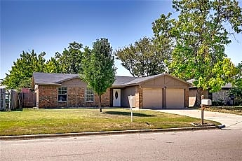 Building, 5720 Twin Oaks Dr., 2