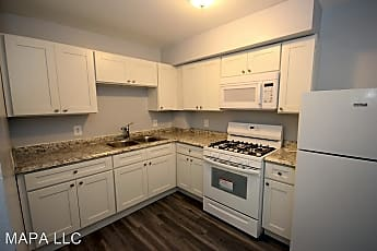 Kitchen, 114 S Parke Street, 0