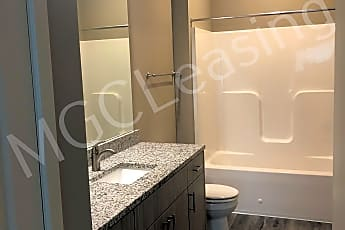 Bathroom, 5730 NE 80th Ter Unit 2B, 1