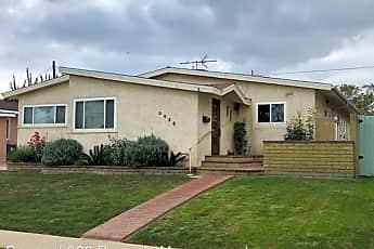 Building, 3525 Palo Verde Ave, 0