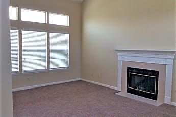 Living Room, 14015 Lantern Road, 1