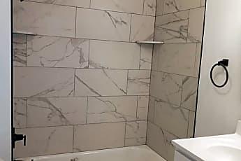 Bathroom, 6156 Grays Ave, 2