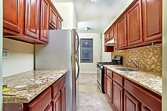 Kitchen, 615 W 183rd St 5-G, 1