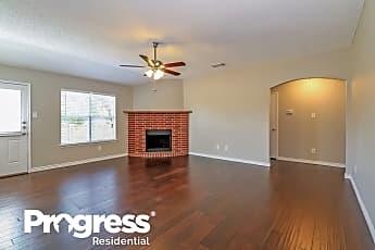 Living Room, 952 Fenway Ln, 1