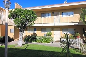 Building, Lakewood Gardens Apartments, 0