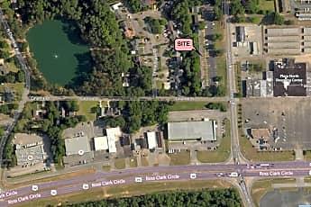 2135 Denton Rd, 2
