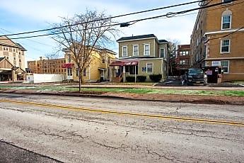 Community Signage, 413 University Ave, 0