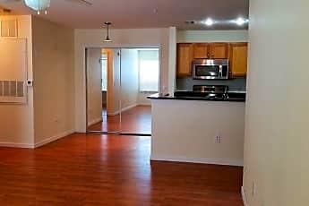 Kitchen, 4850 51st St W Apt 3104, 1