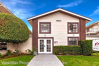 Building, 12521 Grevillea Ave, 0
