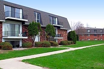 Mulberry Lane Apartments, 0