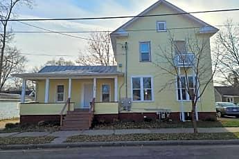 Building, 608 Gould St, 0