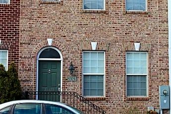 Building, 21323 Pine St, 0