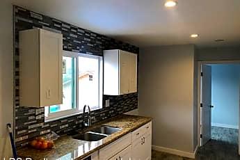 Kitchen, 1620 Tremont St, 0