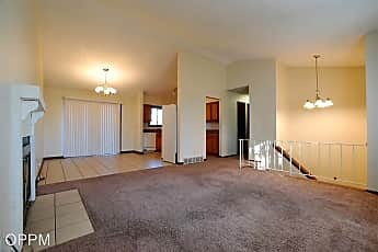 Living Room, 5430 N 126th Ave, 0