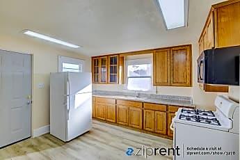 Kitchen, 818 1/2 West 10Th Street, 0