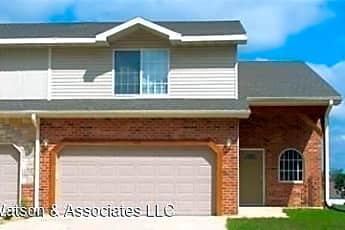 Building, 157 Hickory Ridge Dr, 0