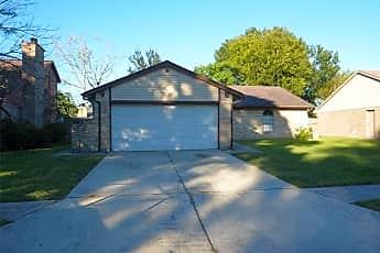 Building, 11906 Fork Creek Dr, 0