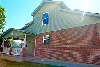 Building, 3663 Kohn Drive, 2