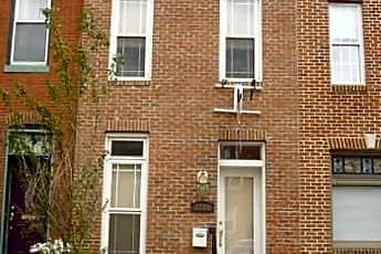 Building, 2209 Bank St., 0