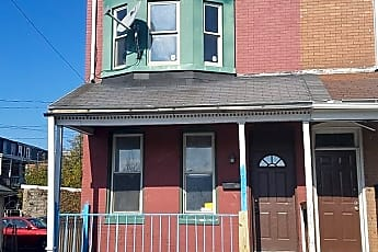 Building, 939 W Poplar St, 0