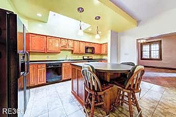 Kitchen, 705 McLain St, 2
