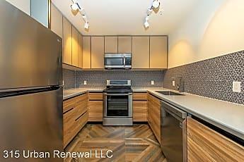Kitchen, 315 S Harrison St, 0