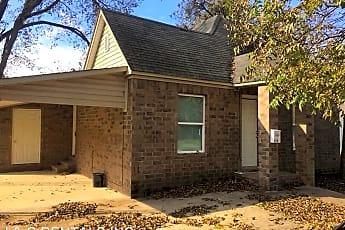 Building, 819 Vine St, 0