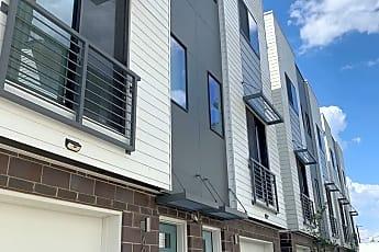 Building, 303 W Cypress St, 0