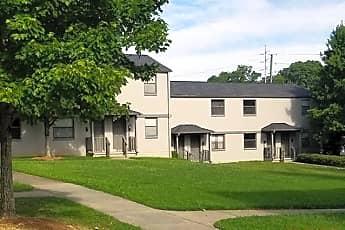 Building, 1209 Memorial Dr SE Unit #1, 0