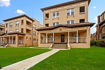 Building, 3407 Fairview, 0