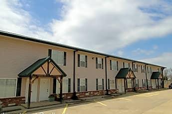 Building, 22187 State Hwy Y, 0