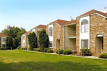 Building, Mt. Pleasant Villas, 0