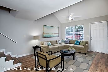 Living Room, 301 Crown Point Dr, 0