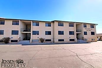 Building, 675 S 800 E, 0