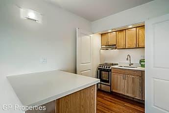 Kitchen, 1232 East 19th Street, 0