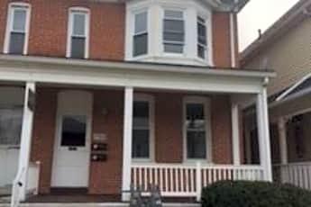Building, 1722 Monroe St, 0