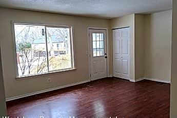 Living Room, 17550 Sparks Ln, 1