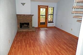 Living Room, 2802 NE 9th St, 1