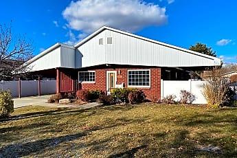 Building, 1455 E 4230 S, 0
