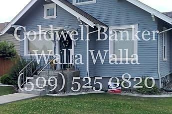 Community Signage, 161 N W Blalock Ave, 0