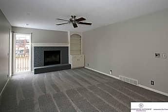 Living Room, 14552 Karen St, 0