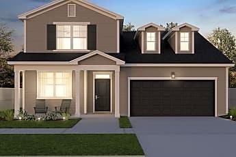 Building, 398 Sandstone Drive, 0